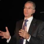 Rickard Gustafson, VD och koncernchef SAS