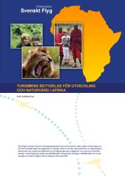 Turismens betydelse för utveckling och naturvård i Afrika