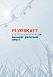 Flygskatt – en samhällsekonomisk analys (Executive Summary)